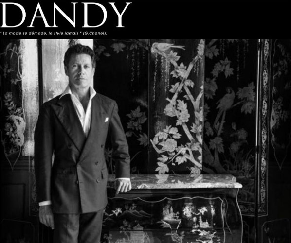 Dandy Magazine