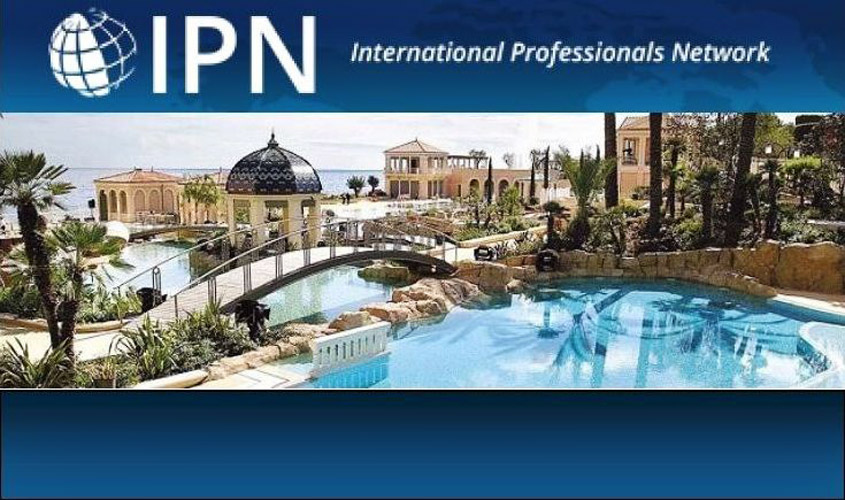 The International Professional Network