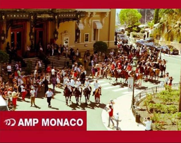 AMP Monaco