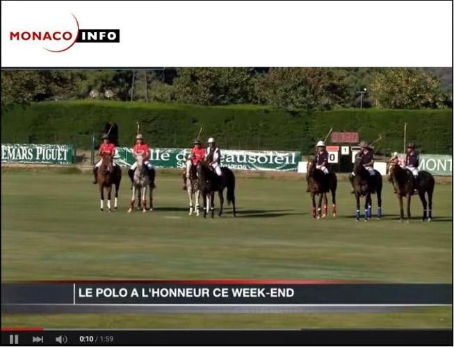 Monaco Info TV
