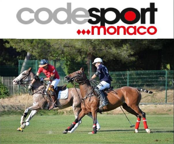 Code Sport Monaco
