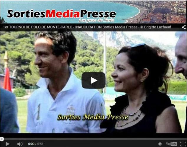 Sortie Média Presse