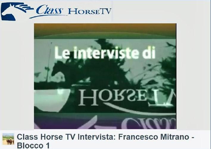 Class Horse TV